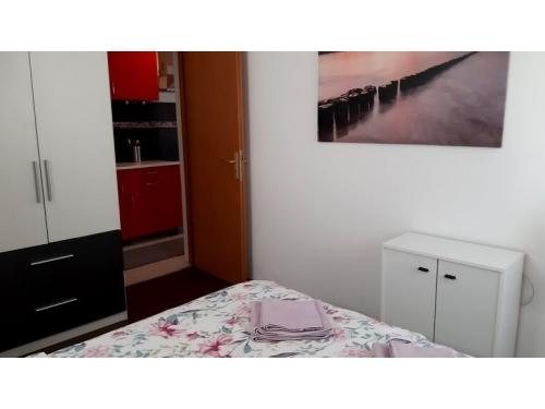 Apartman Golub - Novigrad Horvátország