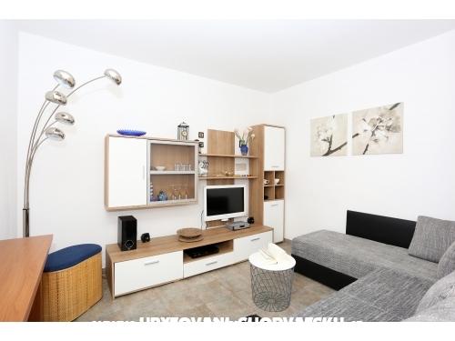 Appartements Ivo - Novigrad Kroatien