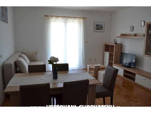 Apartments Martin - Novigrad Croatia