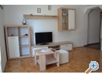 Apartmány Martin - Novigrad Chorvatsko