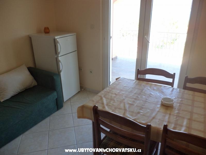 Apartm�ny Martin - Novigrad Chorv�tsko