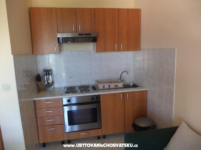 Apartm�ny Martin - Novigrad Chorvatsko