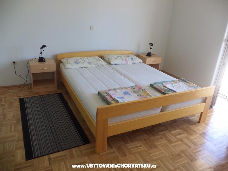 Appartamenti Martin - Novigrad Croazia