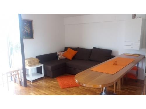 Apartmani Skrivena - Novigrad Hrvatska