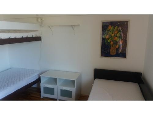 Apartmány Skrivena - Novigrad Chorvatsko