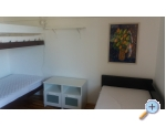 Appartements Skrivena - Novigrad Kroatien
