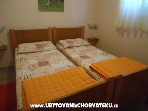 Appartamento Jasna - Novigrad Croazia