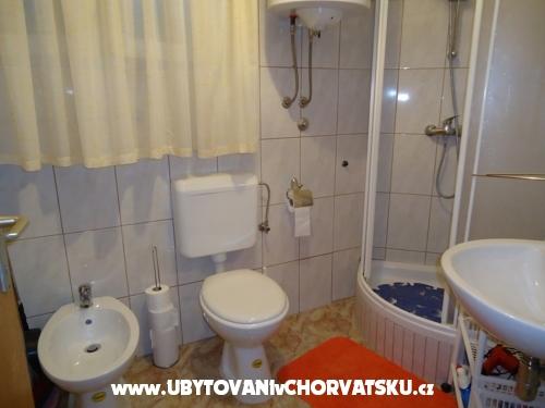 Apartmán Jasna - Novigrad Chorvatsko