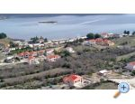 Apartament Jasna - Novigrad Chorwacja