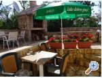 Apartman Jasna - Novigrad Horvátország
