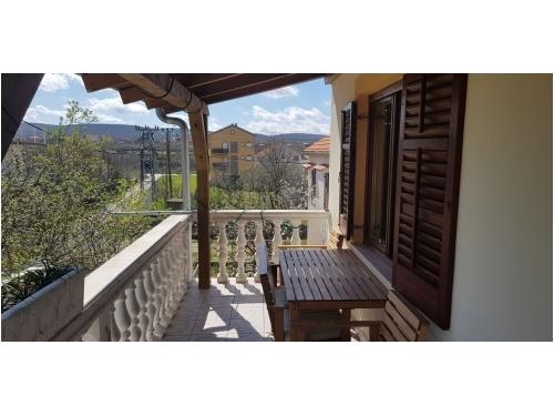 Apartmán Viduke Gornje - Novigrad Chorvatsko