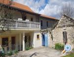 Apartament Viduke Gornje, Novigrad, Chorwacja