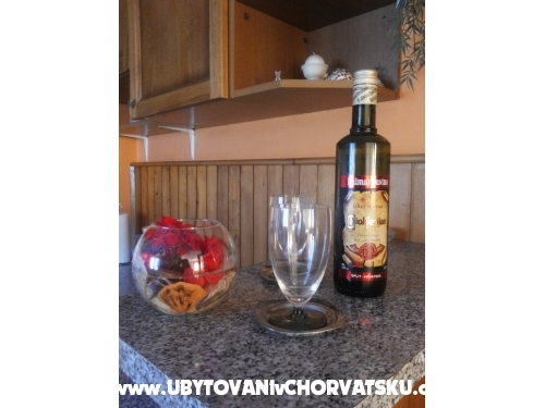 Holiday home Vito - Novigrad Chorv�tsko