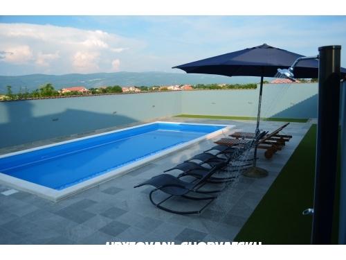Holiday Ház Meri - Novigrad Horvátország