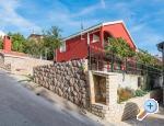 Ház Danica - novigradzadar Horvátország