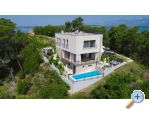 Villa Mirta ZadarVillas - Novigrad Horvátország
