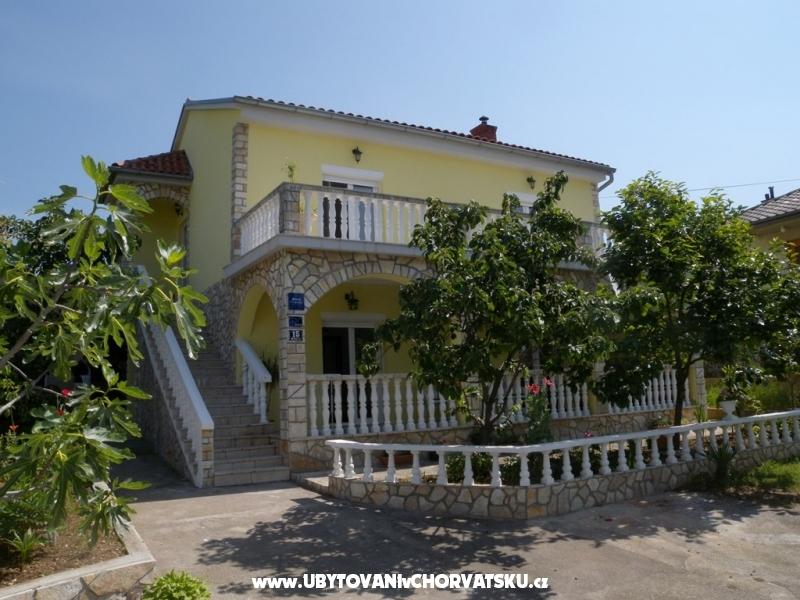 Apartma Buba - Novi Vinodolski Chorvatsko