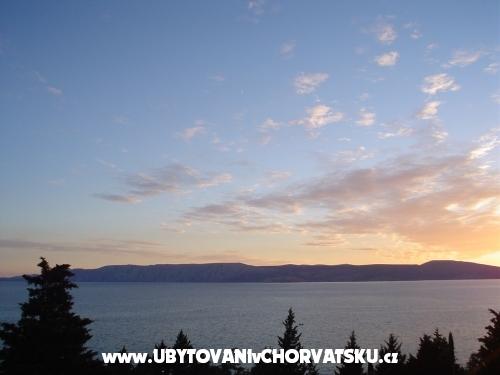 Appartamento Novi Vinodolski - Novi Vinodolski Croazia