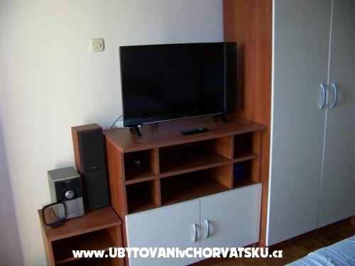 Apartmán Novi Vinodolski - Novi Vinodolski Chorvátsko