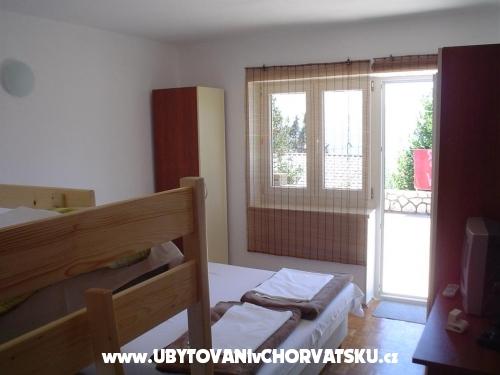 Apartment Novi Vinodolski - Novi Vinodolski Kroatien