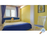 Appartements Ada - Novi Vinodolski Kroatien