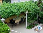 Apartm�ny Ada - Novi Vinodolski Chorvatsko