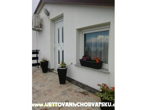 Appartamenti Adria - Mari�i� - Novi Vinodolski Croazia
