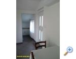 Appartements Adria - Mari�i� - Novi Vinodolski Kroatien