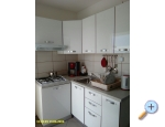 Apartmány Adria - Maričić - Novi Vinodolski Chorvatsko
