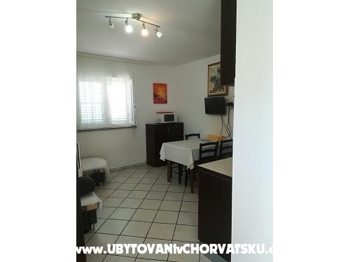 Apartmani Adria - Maričić - Novi Vinodolski Hrvatska