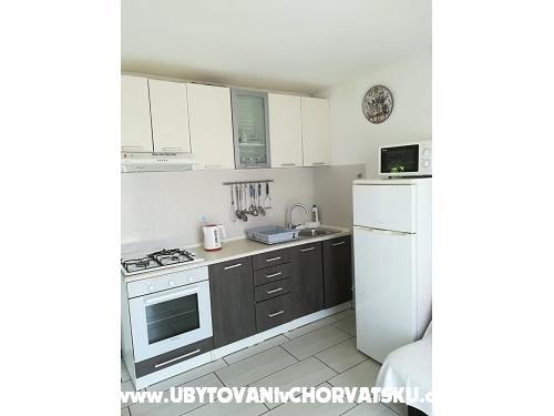 Apartmány Adria - Maričić - Novi Vinodolski Chorvátsko