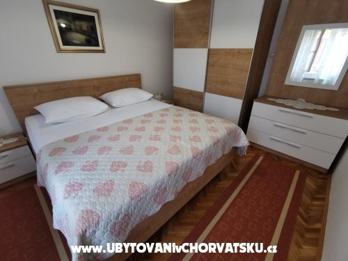 Apartmány Ana - Novi Vinodolski Chorvátsko