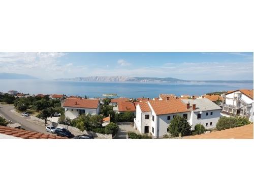 Apartmani Ana - Novi Vinodolski Hrvatska