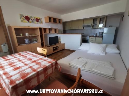 Apartamenty Ana - Novi Vinodolski Chorwacja