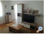 Apartmány Ana - Novi Vinodolski Chorvatsko