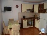 Appartements Baričević - Novi Vinodolski Kroatien