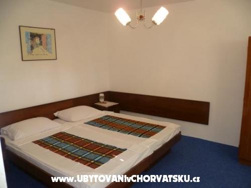 Apartmány Baričević - Novi Vinodolski Chorvátsko