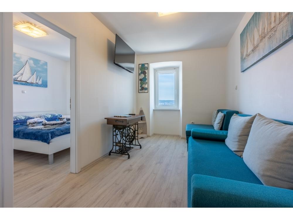 Apartments Bionda Novi Vinodolski - Novi Vinodolski Croatia
