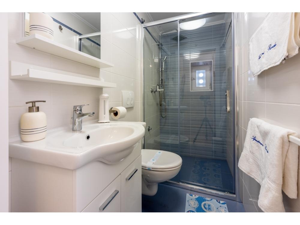 Apartmány Bionda Novi Vinodolski - Novi Vinodolski Chorvátsko