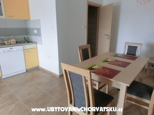 Appartements Bribirska - Novi Vinodolski Croatie