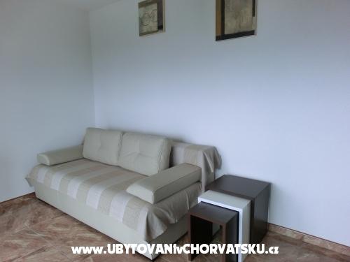 Apartamenty Bribirska - Novi Vinodolski Chorwacja