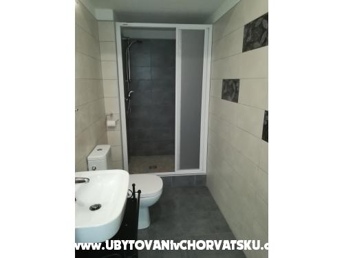 Apartmani Bribirska - Novi Vinodolski Hrvatska