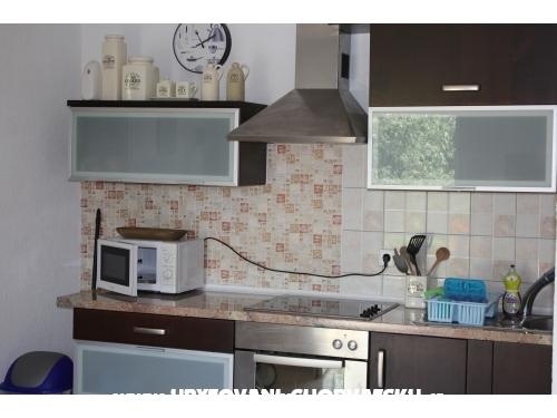 Appartements Bribirska - Novi Vinodolski Kroatien