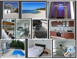 Novi Vinodolski Appartements Bribirska