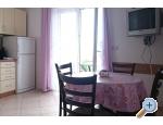 Appartements Brigita - Novi Vinodolski Kroatien