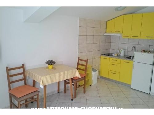 Apartmani Brigita - Novi Vinodolski Hrvatska