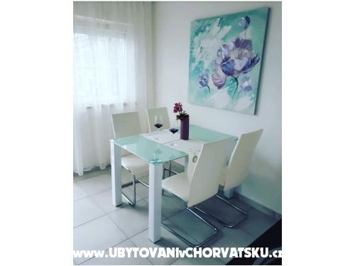 Appartamenti BUTKOVIĆ DUBRAVKA - Novi Vinodolski Croazia