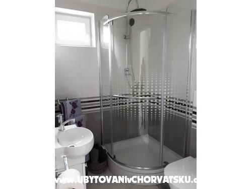 Appartements BUTKOVIĆ DUBRAVKA - Novi Vinodolski Kroatien