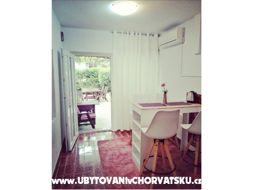 Appartements Butkovic - Novi Vinodolski Croatie