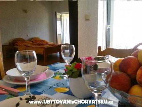 Appartements �aji� - Novi Vinodolski Croatie